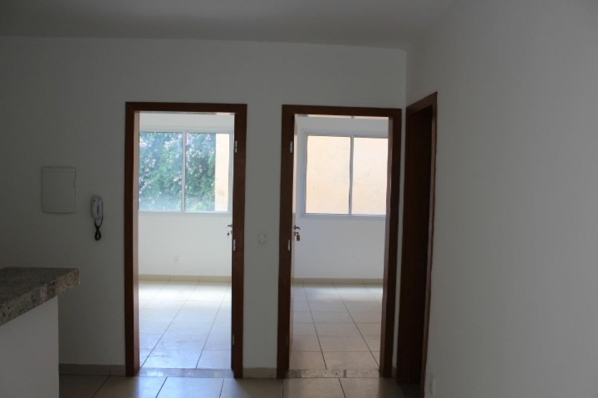 apartamento para venda no centro em montes claros - mg - ap54-2