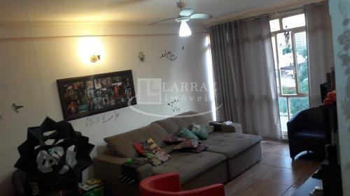 apartamento para venda no centro na barao do amazonas, 3 dormitorios sendo 1 suite, apartamento reformado e 140 m2 de area privativa - ap01429 - 34066753