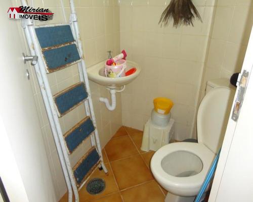 apartamento para venda no condomínio arpoador em peruibe - ap00134 - 33360169