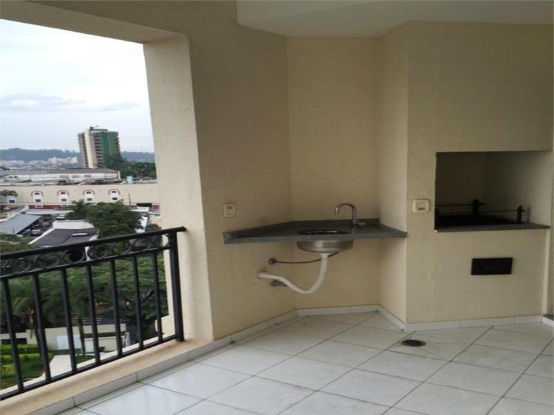 apartamento para venda no condominio fleur de champs - ap0798 - 34729083