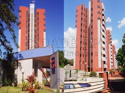 apartamento para venda no condomínio monte carlo, zona sul, 76 m² a. c. com 3 dormitórios sendo 1 suite com ar, na face sombra com varanda, completo em armários, sala em 2  ambient - ap00043 - 324155