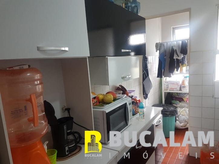 apartamento para venda no condomínio parque das orquídeas - 3568 - pm