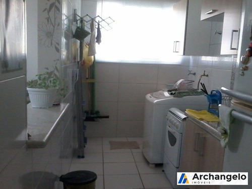 apartamento para venda no condomínio recanto lagoinha - ap00703 - 4817899