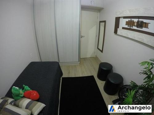 apartamento para venda no condomínio reserva do golf - ap00795 - 4873749