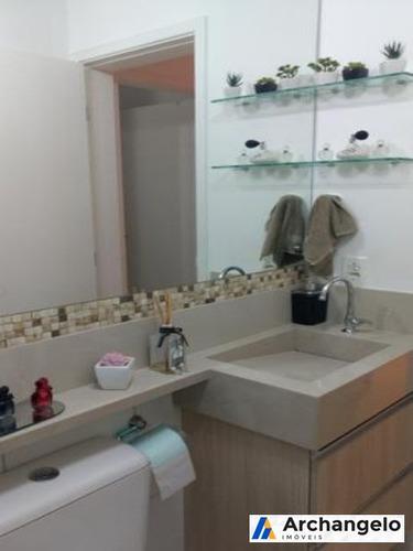apartamento para venda no condomínio reserva sul - ap00812 - 4905952