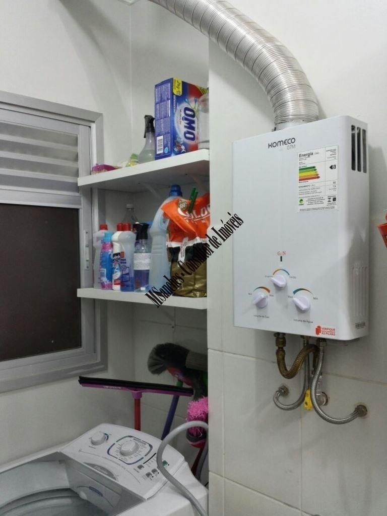 apartamento para venda no condominio vida plena, no parque campolim em sorocaba. - 02375 - 4553222