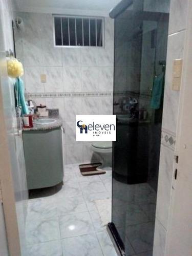 apartamento para venda no costa azul, salvador com 3 quartos, sala, cozinha, área de serviço, 3 banheiros, 114 m². - ap01652 - 32948238