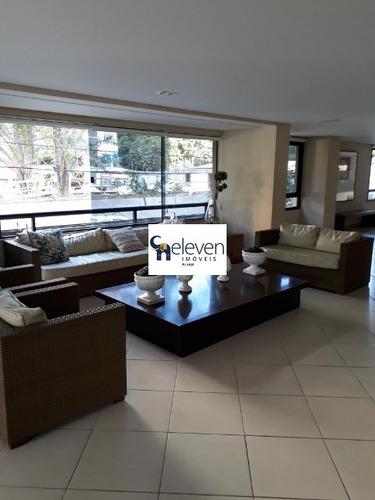 apartamento para venda no costa azul, salvador com 3 quartos sendo uma suite, sala, varanda, cozinha, área de serviço, 2 banheiros, 2 vagas, 95 m². - ap01742 - 33098855
