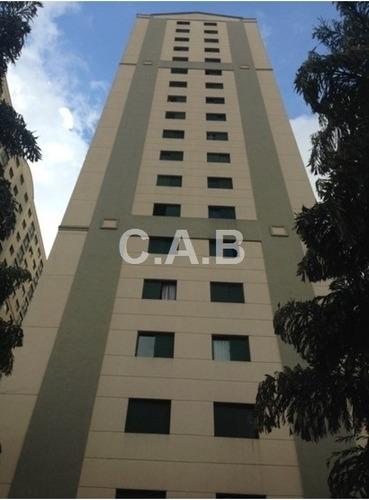 apartamento para venda no edifício víctoria i - 8731