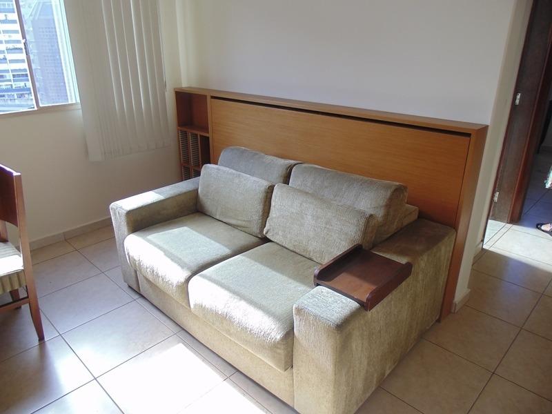 apartamento para venda no funcionários - 11485