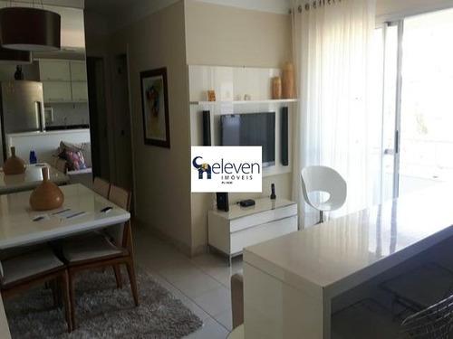 apartamento para venda no imbui, salvador com 2 quartos, sala, varanda, cozinha, 2 banheiros, uma vaga, 64 m². - ap01819 - 33150667