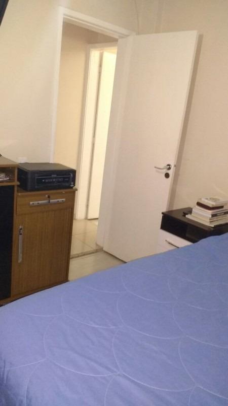 apartamento para venda no jardim alcântara em são gonçalo -  - 163