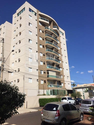 apartamento para venda no jardim canada, 100 m do ribeirao shopping, ed trianon, 3 dormitorios com 1 suite, lavabo em 96 m2 de area privativa - ap01518 - 34300269