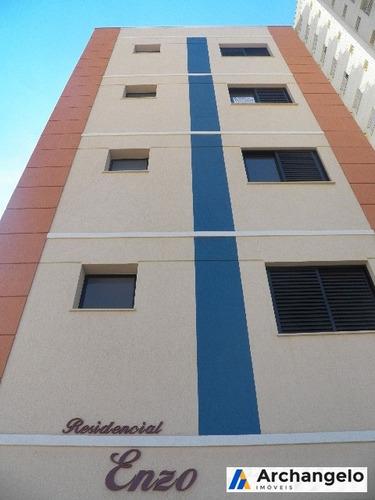 apartamento para venda no jardim macedo - ap00923 - 32070107