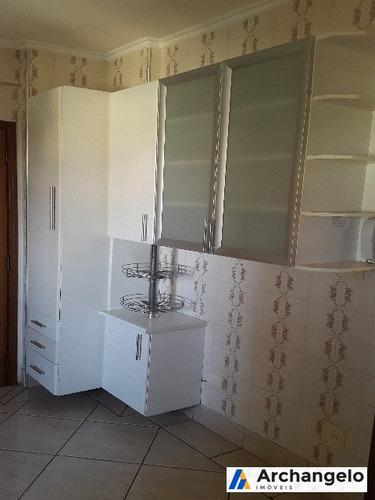 apartamento para venda no jardim paulistano - ap00735 - 4832884