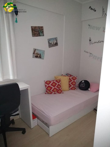apartamento para venda no lauzane paulista. - 1609