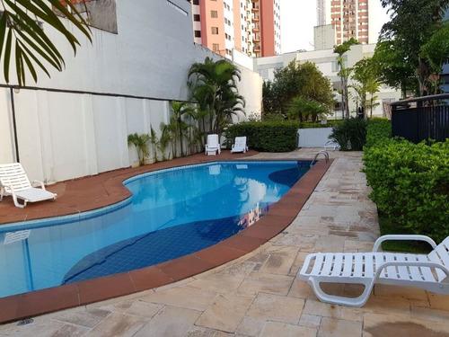 apartamento para venda no lauzane paulista - 170-im368108