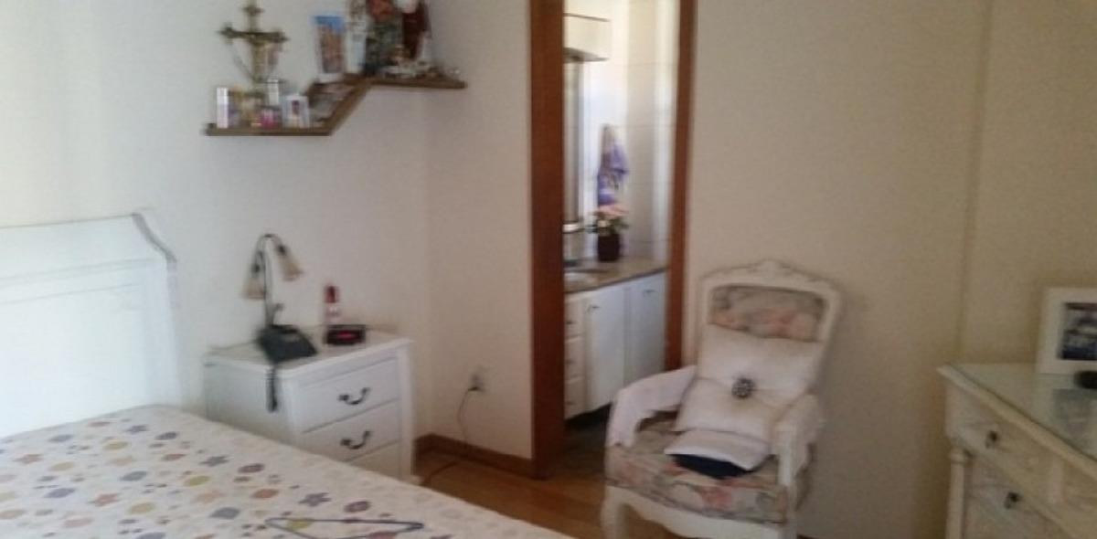 apartamento para venda no melo em montes claros - mg - ap55