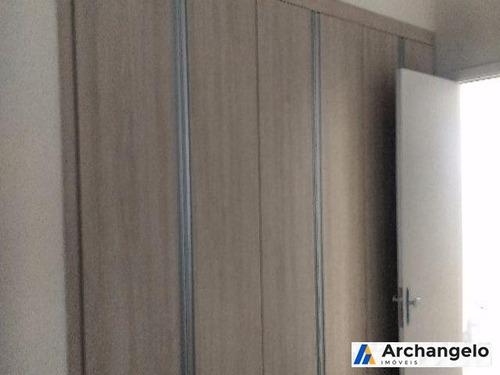 apartamento para venda no nova aliança - ap00731 - 4832364