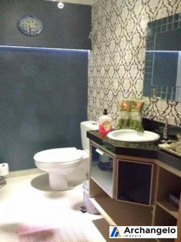 apartamento para venda no nova aliança - ap00746 - 4841425