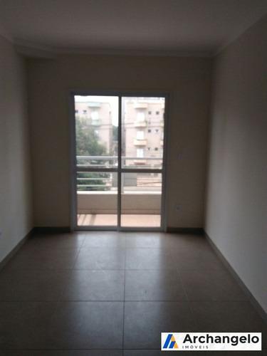 apartamento para venda no nova aliança - ap00806 - 4898938