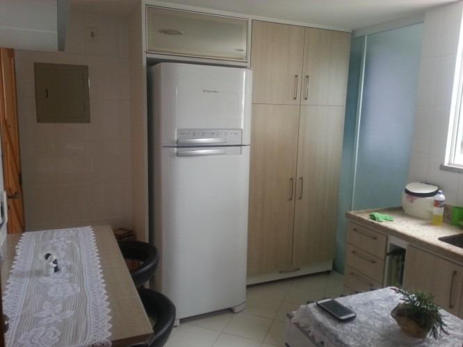apartamento para venda no paraíso em são gonçalo - rj - 106