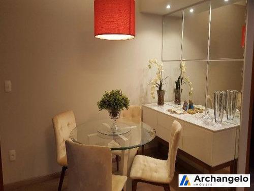 apartamento para venda no parque industrial lagoinha - ap00723 - 4826992