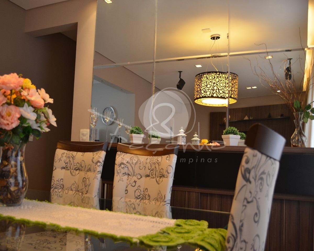 apartamento para venda no parque prado em campinas - ap03144 - 34419572