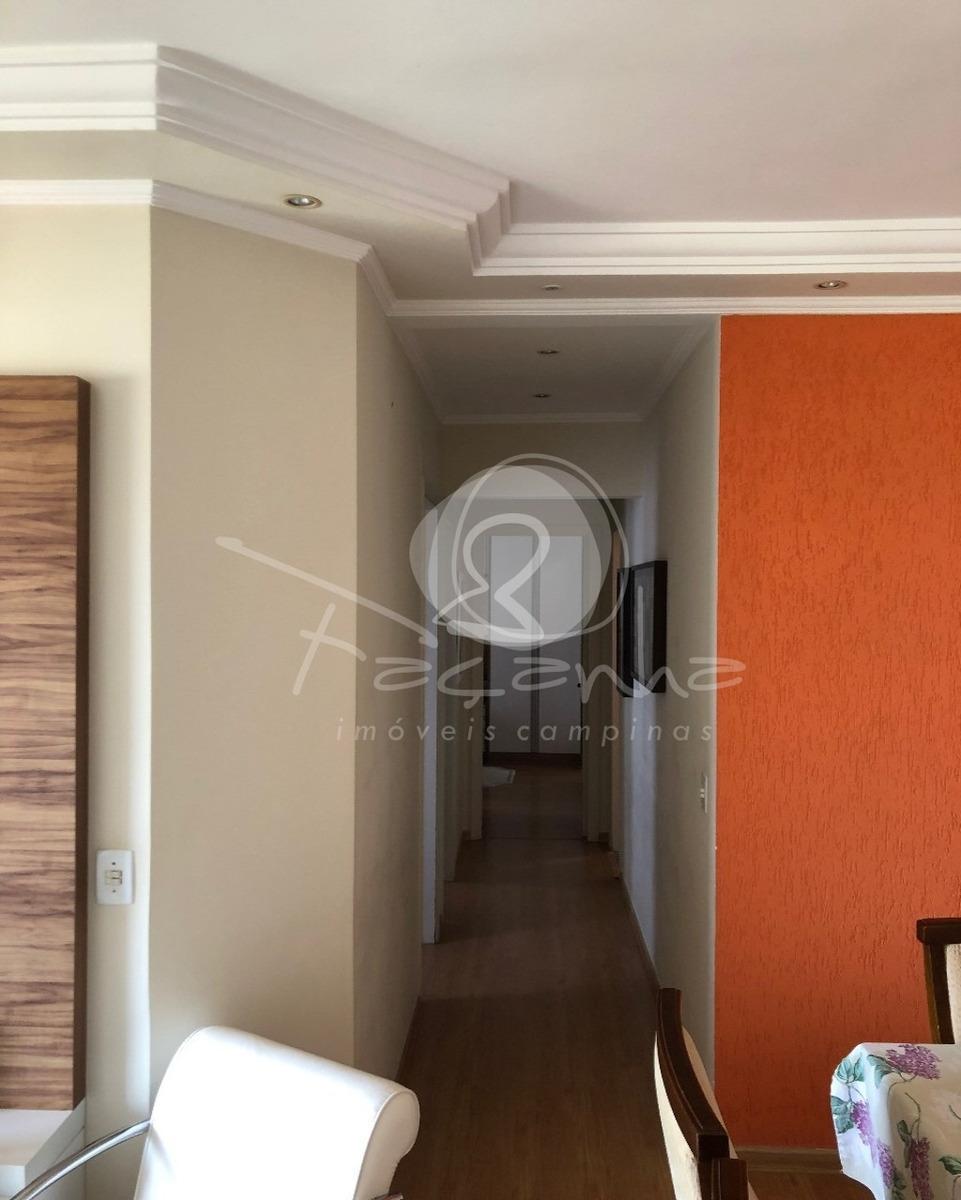 apartamento para venda no parque prado em campinas - imobiliária em campinas - ap02878 - 33752785