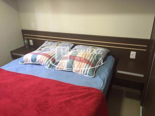 apartamento para venda no parque são sebastião, condominio royal palace, inteiro reformado e rico em armários planejados, 2 dormitorios e 49 m2 de área util - ap00344 - 31918287