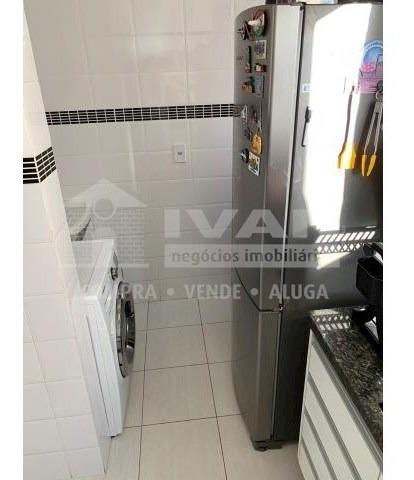 apartamento para         venda       no santa mônica, uberlândia/mg - 27338