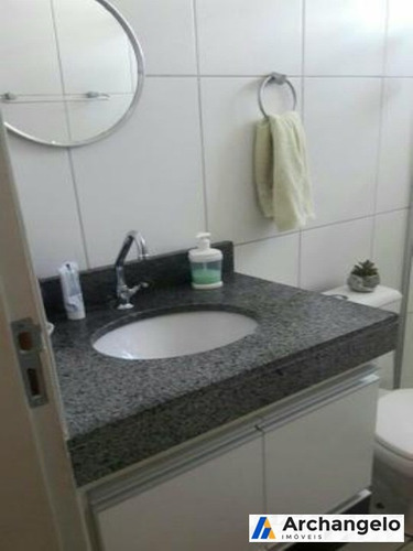 apartamento para venda no sumarezinho - ap00825 - 4926438