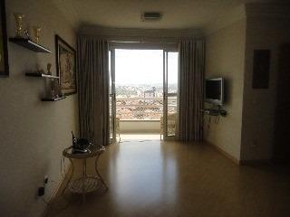 apartamento para venda no taquaral em campinas  -  imobiliária em campinas. - ap00527 - 2435135