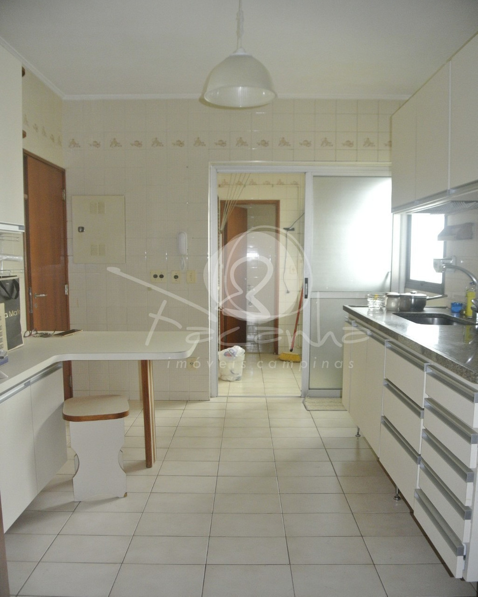 apartamento para venda no taquaral em campinas - imobiliária em campinas - ap03284 - 34713585