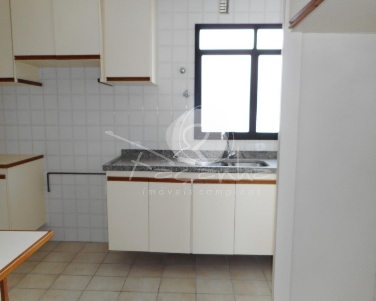apartamento para venda no taquaral em campinas- imobiliária em campinas - ap03582 - 67721240