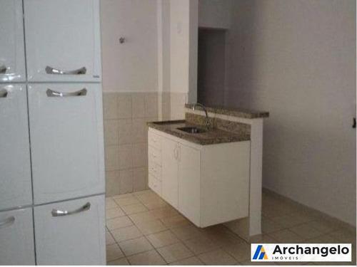 apartamento para venda - nova aliança - ap00618 - 4718221