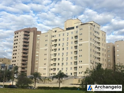 apartamento para venda - nova aliança - ap00786 - 4868786