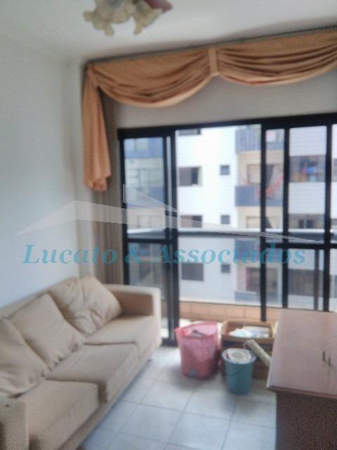 apartamento para venda ocian, praia grande sp - ap01109 - 4418359