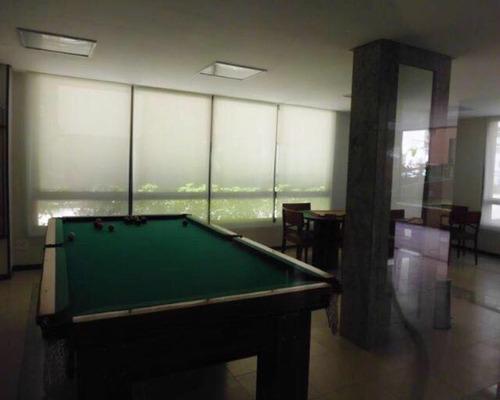 apartamento para venda ou aluguel com 4/4 em alphaville i - salvador - ap034 - 31922855