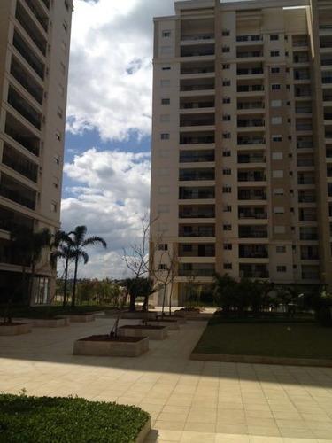 apartamento para venda ou locação alpha vita - 774
