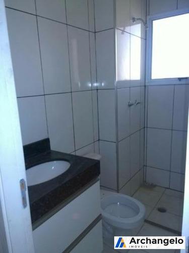 apartamento para venda - parque industrial lagoinha - ap00808 - 4901363