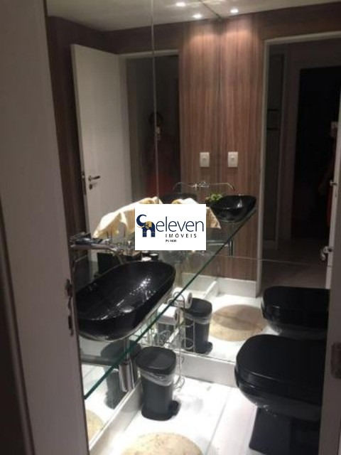 apartamento para venda patamares, salvador 3 dormitórios sendo 3 suítes, 1 sala, 1 banheiro, 2 vagas e 142 m² útil. - tjn1030 - 4682728