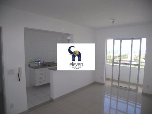 apartamento para venda piatã, salvador, nascente , vista mar com 2 dormitórios, r$ 265.000,00 , condomínio r$ 300,00 ,  1 sala, 1 banheiro, varanda, 1 vaga, 50 m², aceita financiam - tbm504 - 4433268