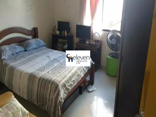 apartamento para venda piata, salvador, 3 dormitórios sendo 1 suíte, 1 sala, 1 banheiro, 1 vaga, 84 m². aceita financiamento. - tot140 - 4901153