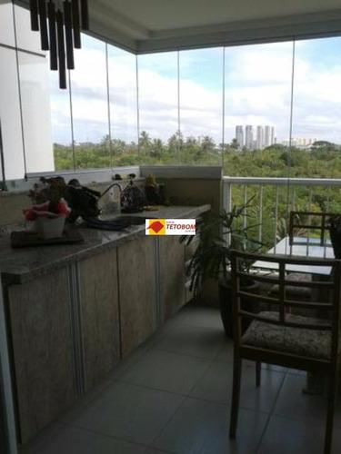 apartamento para venda pituaçu, salvador, 2 dormitórios, 1 sala, 1 banheiro, 1 vaga, 73 m², condomínio r$500,00, iptu r$330,00, venda r$ 380.000,00. - tag0553 - 3392001