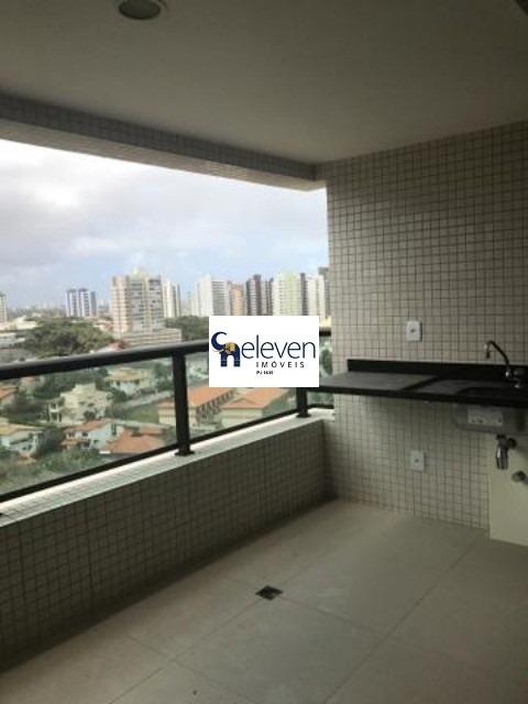 apartamento para venda pituaçu, salvador  parque tropical  com: 3 dormitórios sendo 3 suítes, 1 sala, 1 banheiro, 2 vagas e 113 m² !!!!!!! parque tropical.r$ 735.000 - tot1006 - 4902297
