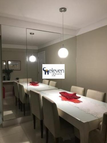 apartamento para venda pituba, salvador 3 dormitórios sendo 1 suíte, 1 sala, 3 banheiros, 2 vagas 86,00 útil     preço: r$ 490.000 , condomínio: r$ 670 - ap00177 - 32055019