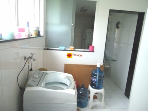 apartamento para venda pituba, salvador, 3 dormitórios - tnv92 - 4224251