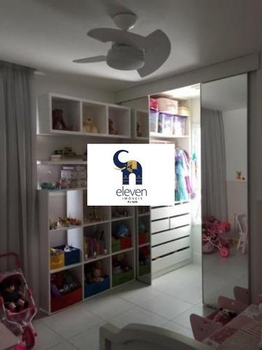 apartamento para venda pituba, salvador (ótima oportunidade) r$ 750,000 com: 3 dormitórios sendo 1 suíte, 1 sala, 1 banheiro, 2 vagas, 103,00 m² útil. condomínio: r$ 950 e iptu: r$ - tbf087 - 4377692