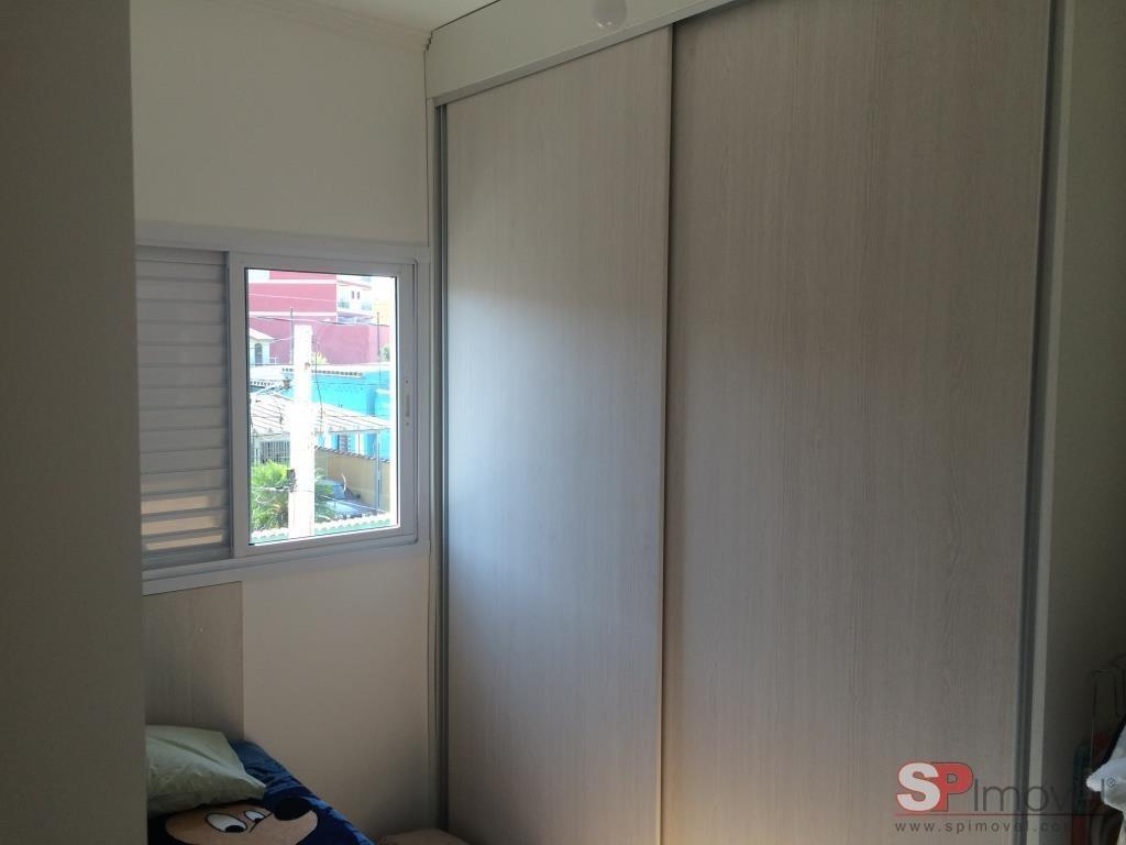 apartamento para venda por r$220.000,00 - vila curuca, santo andré / sp - bdi16912